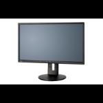 "Fujitsu Displays B22-8 TS Pro 21.5"" Full HD LED Flat Black computer monitor"