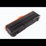 Click, Save & Print Remanufactured Samsung CLT-M506L / HP SU305A Magenta Toner Cartridge