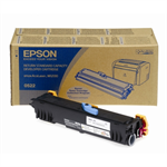 Epson C13S050522 (0522) Toner black, 1.8K pages @ 5% coverage