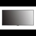"LG 49LS75A Digital signage flat panel 49"" LED Full HD Zwart beeldkrant"
