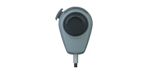 Shure 577B microphone Radio microphone Grey