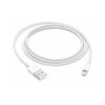 Apple MXLY2ZM/A 1 m Blanco