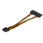 """StarTech.com DSATPMOLP4 internal power cable 5.91"""" (0.15 m)"""
