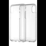 "Tech21 Pure Clear mobile phone case 14.7 cm (5.8"") Cover Transparent"