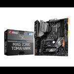 MSI MAG Z390 Tomahawk placa base LGA 1151 (Zócalo H4) ATX Intel Z390