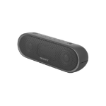 Sony SRS-XB20 Mono portable speaker Black