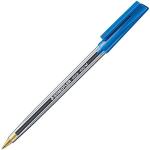 Staedtler 430 M-3 ballpoint pen Blue Stick ballpoint pen 1 pc(s)