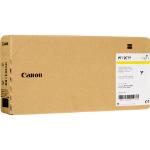 Canon PFI-707Y inktcartridge Original Geel