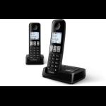 Philips Draadloze telefoon met antwoordapparaat D2352B/22