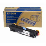 Epson C13S050521 (0521) Toner black, 3.2K pages @ 5% coverage