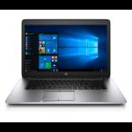 """HP EliteBook 755 G3 1.8GHz A10-8700P 14"""" 1920 x 1080Pixels Zilver Notebook"""