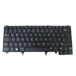 DELL J7P23 notebook spare part Keyboard