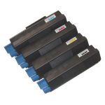 OKI Toner Cartridge for C5100/C5300