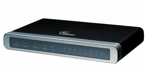 Grandstream Networks GXW4104 gateways/controller