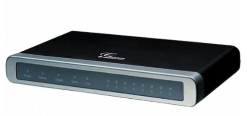Grandstream Networks GXW4104 gateway/controller