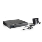 Barco ClickShare CSE-800 wireless presentation system Desktop HDMI