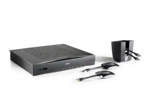 Barco ClickShare CSE-800 wireless presentation system Desktop HDMI