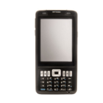 "Opticon H-22 2D 3.7"" 480 x 640pixels Touchscreen Black handheld mobile computer"