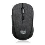 Adesso iMouse S80B mouse RF Wireless Optical 1600 DPI Ambidextrous
