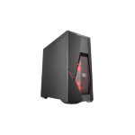 Cooler Master MasterBox K500L computer case Midi-Tower Black
