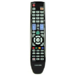 Samsung BN59-00938A remote control IR Wireless Audio,Home cinema system,TV Press buttons