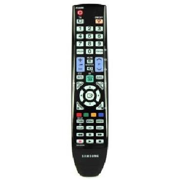 Samsung BN59-00938A remote control IR Wireless Audio,Home cinema system,TV Press buttons