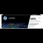 HP 660A Bildtrommeln Original 1 Stück(e)