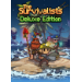 Nexway The Survivalists - Deluxe Edition PC De lujo Inglés