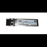 Hewlett Packard Enterprise H6Z42A network transceiver module Fiber optic SFP+
