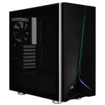 Corsair Carbide SPEC-06 RGB Midi-Tower Black