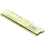 Hewlett Packard Enterprise 8GB 667MHz DDR2 PC2-5300