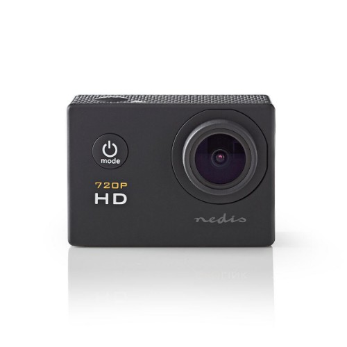 Nedis ACAM10BK action sports camera