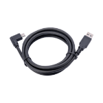Jabra 14202-09 USB cable USB 2.0 USB A Black