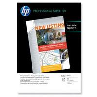 HP Q6594A printing paper A3 (297x420 mm) Matte White