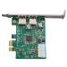 C2G 2-Port USB 3.0 SuperSpeed PCI Card