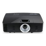 Acer Large Venue P1285 Desktop projector 3300ANSI lumens DLP XGA (1024x768) Black data projector