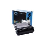 Click, Save & Print Remanufactured IBM 28P2008 Black Toner Cartridge