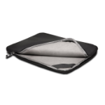 "Kensington LS440 14.4'' notebook case 36.6 cm (14.4"") Sleeve case Black"