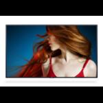 "NEC V series V754Q 190.5 cm (75"") LED 4K Ultra HD Digital signage flat panel Black"