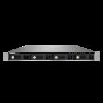 QNAP TS-451U-1G 16TB (Seagate IronWolf Pro) 4 Bay rackmount TurboNAS; dual-core Celeron 2.41GHz (up to 2.