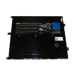 DELL 30Wh 6-Cell Lithium-Ion rechargeable battery