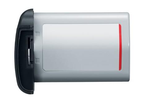 Canon LP-E19 camera/camcorder battery Lithium-Ion (Li-Ion) 2750 mAh
