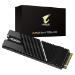Gigabyte AORUS Gen4 7000s M.2 2000 GB PCI Express 4.0 3D TLC NAND NVMe
