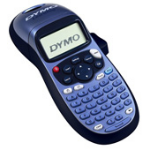 DYMO LetraTag LT-100H + Tape 160 x 160DPI Black,Blue label printer