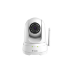 D-Link DCS-8525LH IP security camera Indoor White 1920 x 1080pixels security camera