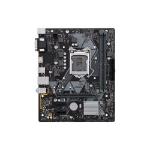 ASUS PRIME H310M-E/CSM motherboard LGA 1151 (Socket H4) Mini ATX Intel® H310