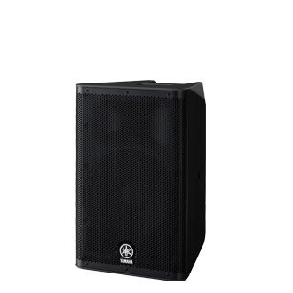 2-way Active Loud Speaker 10in
