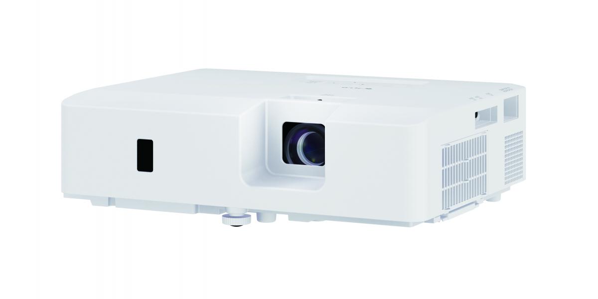 Maxell MC-EX353E data projector 3700 ANSI lumens 3LCD XGA (1024x768) Desktop projector White