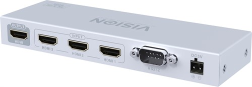 Vision TC-HDMI31 HDMI video switch