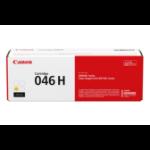 Canon 046 H Origineel Geel 1 stuk(s)